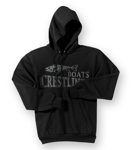 Picture of PC78H - Classic Pullover Hooded Sweatshirt