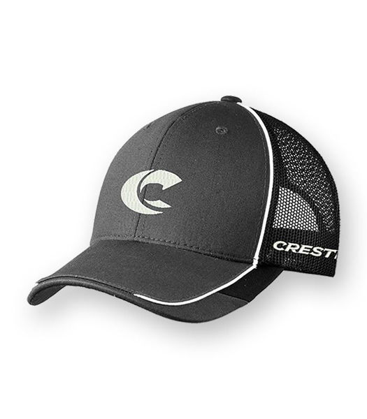 Picture of C904 - Colorblock Mesh Back Cap